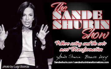 Click to Listen to the Sande Shurin Radio Show Live & Archived on World Talk Radio