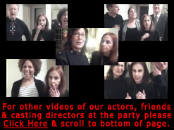 Pre-Star Power! Workshop Party Videos