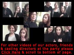 Pre-Star Power! Workshop Party Videos